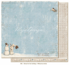MAJA DESIGN - HOME FOR THE HOLIDAYS 802 - WELCOME WINTER