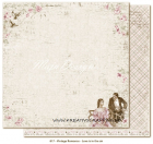 MAJA DESIGN - VINTAGE ROMANCE 817 - LOVE IS IN THE AIR