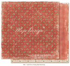 MAJA DESIGN - I WISH 865 - I WISH FOR A HOLLY JOLLY CHRISTMAS