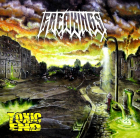FREAKINGS: Toxic End