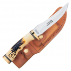 Schrade Uncle Henry Golden Spike