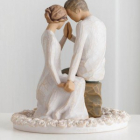 Willow Tree - Around You Cake Topper