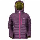 Rab W Microlight Alpine Jacket