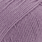 Cotton merino 23, lavendel