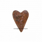 RUSTY TIN-TIQUES - 24-7202 - FOLK HEART