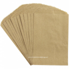 CANVAS CORP - PAPER BAGS KRAFT 1899 - MEDIUM