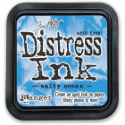 DISTRESS DYE INKS PAD - SALTY OCEAN