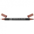 ZIG MEMORY SYSTEM WRITER DUAL-TIP MARKER MS6600 - PURE BROW