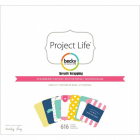PROJECT LIFE - CORE KIT 380295 - BECKY HIGGENS - STRAWBERRY