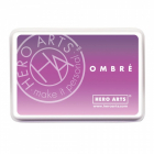 HERO ARTS - OMBRE INK PAD AF306 - PINK TO RED