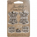 TIM HOLTZ - IDEA-OLOGY - TH93075 - HINGES