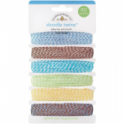 DOODLE - TWINE ASSORTMENT PACK - BABY BOY - 1 igjen