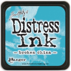 DISTRESS DYE INKS PAD - BROKEN CHINA