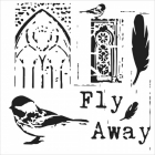 THE CRAFTERS WORKSHOP - TCW6X6-526 - FLYAWAY