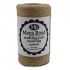 MAYA ROAD - CRAFTING JUTE CORDING ROLL 2705 - NATURAL