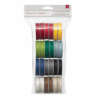 AMERICAN CRAFTS - BAKERS TWINE HEMP - PACK 12 STK - BACIS