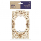 DOCRAFTS - WOOD FRAMES - 174638 - LARGE