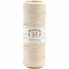 HEMPTIQUE - HEMP CORD 1Olb - NATURAL