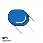 COPIC - SKETCH MARKER - B28 - ROYAL BLUE