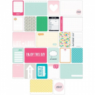 PROJECT LIFE BECKY HIGGINS 380225 - THEMED CARDS - TEEN GIRLS