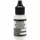 RANGER - MULTI MEDIUM INK41511 - MATTE 0.5oz