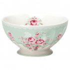 French bowl Betty mint xl