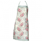 Greengate forkle Betty mint med rysjer