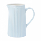 Mugg Alice pale blue, 1 liter