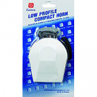 Horn Compact 12V, ABS-plast