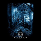 VARDØGER: Whitefrozen digipak (used)