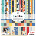 FP; Nautical Collection Kit 12x12