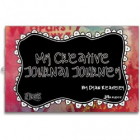 Dyan Reaveley's Dylusions My Creative Journal Journey Book