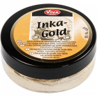 Old silver, inka gold