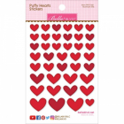 Puffy Heart stickers McIntosh