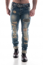 Kingz Rules Jeans -