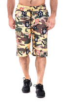 US Army Shorts - Camo