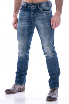 Eagle Wings Jeans -