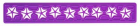 Joy! Crafts Dies - 6002-0001 - Border Stars