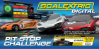 Scalextric 1296 Digital Pit Stop Challenge Set