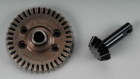 Traxxas 5379X Differential Ring Gear/Pinion Gear