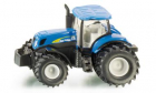 Siku 1869 New Holland Tractor T7070