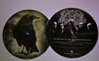 "CRIMSON MOONLIGHT: In Depths Of Dreams Unconscious (12""-pic viny"