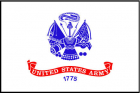 US Army 1775 Flag