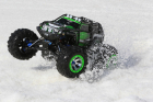 Traxxas 56076-4 1/10 Summit 4WD Monster Truck RTR u/batterier