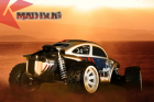 Kyosho 34354T3 Mad Bug VEi 4WD ReadySet
