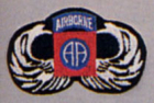 Parawing 82nd Airborne