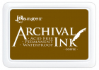RANGER - ARCHIVAL INK PAD 31451 - COFFEE