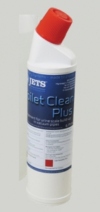 Bilde av Jets™ Toilet Clean Plus 0,75L