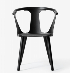 In Between Chair Black SK1
