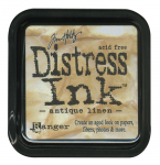 DISTRESS DYE INKS PAD - Antique Linen